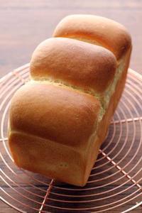 久しぶりに、ホップ種で安定のパン作り - Takacoco Kitchen