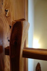 木の良さを感じる室内本物の魅力 - SOLiD「無垢材セレクトカタログ」/ 材木店・製材所 新発田屋(シバタヤ)