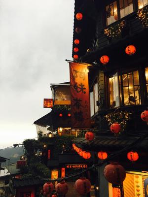 研修旅行 IN 台湾 - パルコホーム スタッフブログ