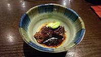 鉄板焼ステーキ「蘭麻」麻布店 - ゆる~い日記 in 三鷹-チンチラのラミちゃんとの日々-