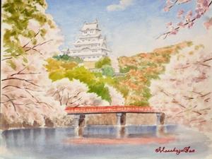 日本の素晴らしさをアートで伝える