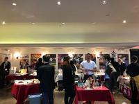 新潟県 食と技の商談会 in ニューヨーク - 安部かすみの《ニューヨーク直行便 》 Since 2005