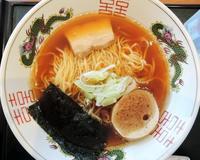 ラーメン390円 - 札幌ランチ漂流