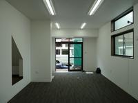 大阪市東住吉区田辺6丁目完了検査 - 太陽住宅ブログ