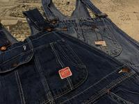 3月21日(水)大阪店、春物ヴィンテージ&ボトムス入荷!!#6  Overall編!BIGMAC,OSHKOSH,PAYDAY&!! - magnets vintage clothing コダワリがある大人の為に。