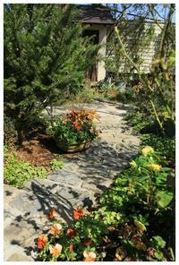 natuは春の庭造り応援いたします!! - natu     * 素敵なナチュラルガーデンから~*     福岡で庭造り、外構工事(エクステリア)をしてます