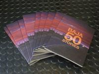 BAJA 50 STORIES - 風魔プラス1世田谷店blog