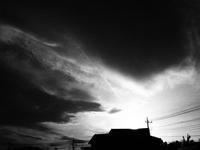 パワハラ - 空を見上げて