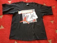 3月21日(水)入荷!90sall cotton  NIKE AIR JORDAN Tシャツ MADE IN U.S.A - ショウザンビル mecca BLOG!!