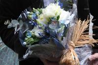 それぞれのおめでとう!! - CHIROのお庭しごと