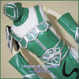 league of legends◆akari - IGLOOS