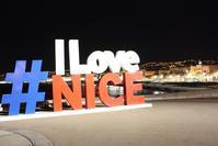 I love Nice - Rose ancient 神戸焼き菓子ギャラリー