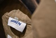 ARMEN Coat&Pants - JUILLET