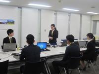 「インターンシップ体験談(能登谷さん)」 - 株式会社エイコー 採用担当者のひとりごと