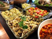 つくりおき料理教室ポイントは食材の使い回し!② - Coucou a table!      クク アターブル!