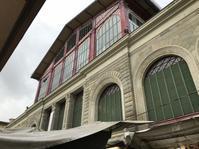 市場地上階も少しずつリニューアルしてます - フィレンツェのガイド なぎさの便り