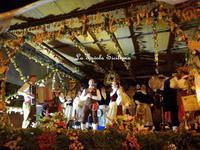 3月19日は聖ジョセフの日 ~ 小さな村のお祭りとスフィンチョーネディサンジュゼッペ - 幸せなシチリアの食卓、時々旅