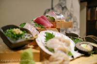 田町駅近 蕎麦と鮮魚を個室で満喫できる:『笑う門には魚来る』田町、芝浦 - IkukoDays