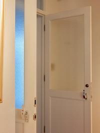 白いドア - 四十八茶百鼠(1)