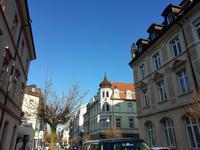久しぶりに出勤☆きりりと寒い春分の日 - ドイツの優しい暮らし Part 2
