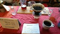 猫猫寺マルシェと古代カムット小麦スープ Marché and Kamut wheat soup - latina diary blog