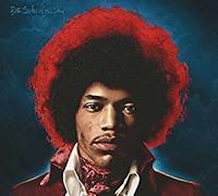 Jimi Hendrix「Both Sides of the Sky」 (2018) - 音楽の杜