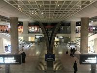駅の待合スペースにあるベンチについて ~ドゴール空港駅~ - おフランスの魅力