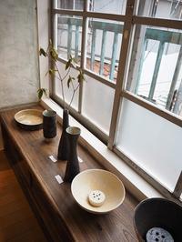 野村亜矢陶展2 - うつわshizenブログ