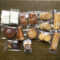 臨時お菓子便のお知らせ - フランス菓子ひなた堂