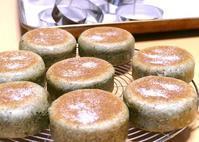 よもぎあんぱん - ~あこパン日記~さあパンを焼きましょう