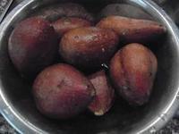 安納紅芋 コロコロサイズで、焼き芋に挑戦!!美味しい!! - 初ブログですよー。