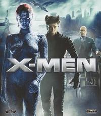 『X-MEN』 - 【徒然なるままに・・・】