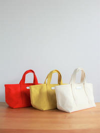 R&D.M.Co- TOTE BAG - S - 『Bumpkins putting on airs』