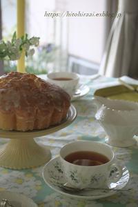 レモンケーキ - 暮らしを紡ぐ