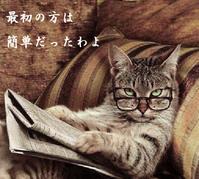 久々のテスト★楽しい漢字のお勉強 - 月夜飛行船