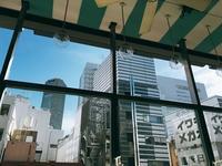 渋谷最大級のカフェのテラスでゆったり♪ - wine-memory 2