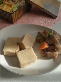 毎日新聞の撮影でした。 - 料理研究家ブログ行長万里  日本全国 美味しい話