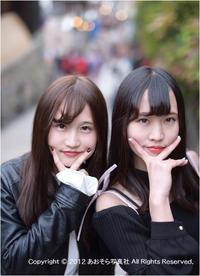 春乙女の京都散策#1 - あ お そ ら 写 真 社