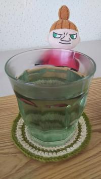 マロウブルーのサプライズティ - 鶴岡市【ビワキュー・足つぼ・ボディケア・よもぎ蒸し】自然療法セイノ