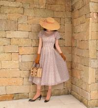 Pink×Brown is too much! - NUTTY BLOG