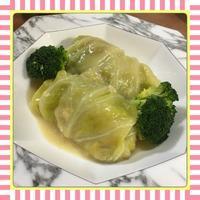 柔らか春キャベツで作る、肉無しツナ野菜ロールキャベツ(レシピ付) - kajuの■今日のお料理・簡単レシピ■
