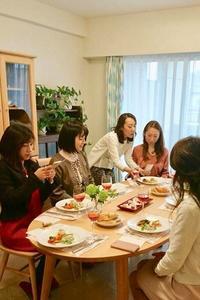 お抹茶愛好家の初チャレンジ♪ - シニョーラKAYOのイタリアンな生活