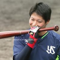 「スワローズイケメン大総選挙」投票結果、1位は山田哲人選手 - Out of focus ~Baseballフォトブログ~ 2019年終了