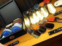 新社会人の方にオススメの靴べら&靴磨きセット - シューケアマイスター靴磨き工房 銀座三越店