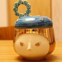 青いベレーのタマネギガール - 陶芸家・渡邉陽子の日々のこと