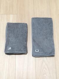 タオルの畳み方を考える。 - イロトリドリノ暮らし~シンプル×北欧モダン~
