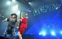 AC/DCがAxl Roseとアルバムを製作中?! - 帰ってきた、モンクアル?