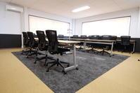 事務所の改装工事と旅館家具工事 - Hack Berry