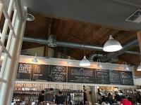 ワインを飲む前のカフェThe Commons - シアトル行くってよ・・・