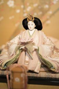 美しすぎるひな人形追悼特別企画・後藤由香子展横浜人形の家 - エーデルワイスPhoto